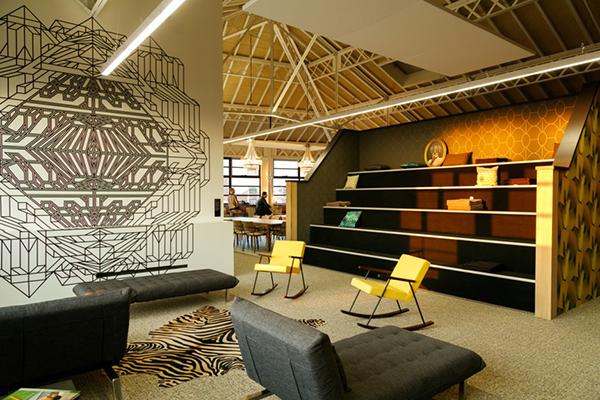 Location espace gradins - salle de réunion à Lyon