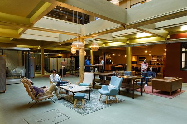 Location salle de réunion à Rouen espace cocktail