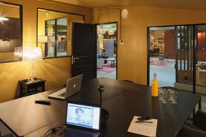 location salle de réunion à rouen Destroy