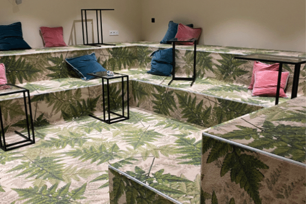 Location salle de réunion de 19 personnes à Marseille