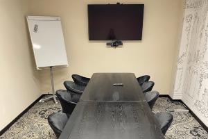 Location salle de réunion de 10 personnes à Marseille