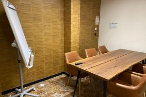 Location salle de réunion de 6 personnes à Marseille