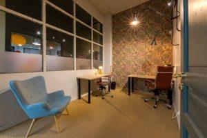 location bureau à rouen