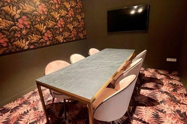 Location de salle de réunion 6 personnes à Bordeaux
